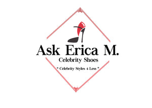 Erica M. Celebrity Shoes 4 Less