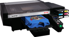 Picture of GTX DTG printer