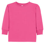 Toddler's Long Sleeve T-Shirt