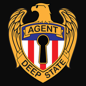 Deep State Agent - (DSN-10775)