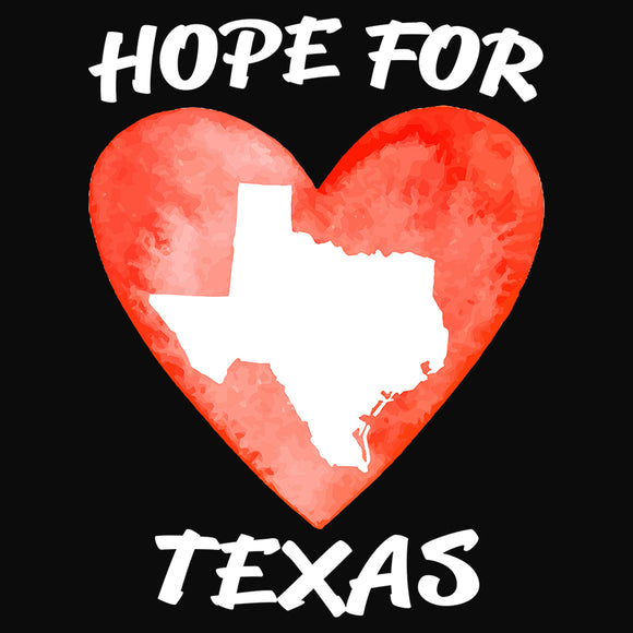 Hope for Texas Heart - (DSN-11028)