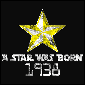 A Star Was Born 1938 - (DSN-11081)