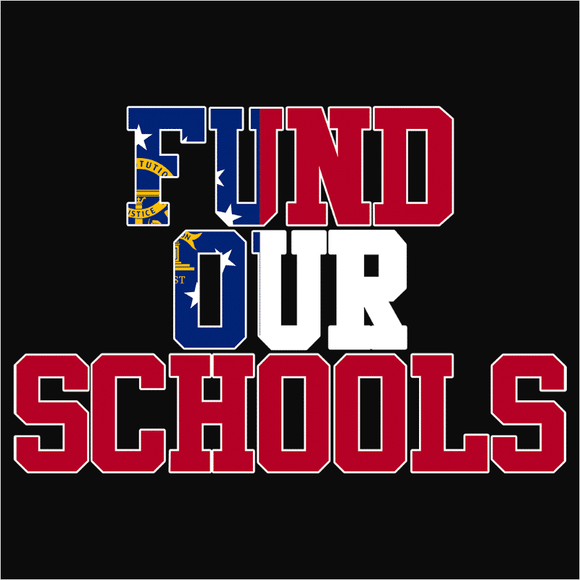Fund our Georgia Schools - (DSN-11675)