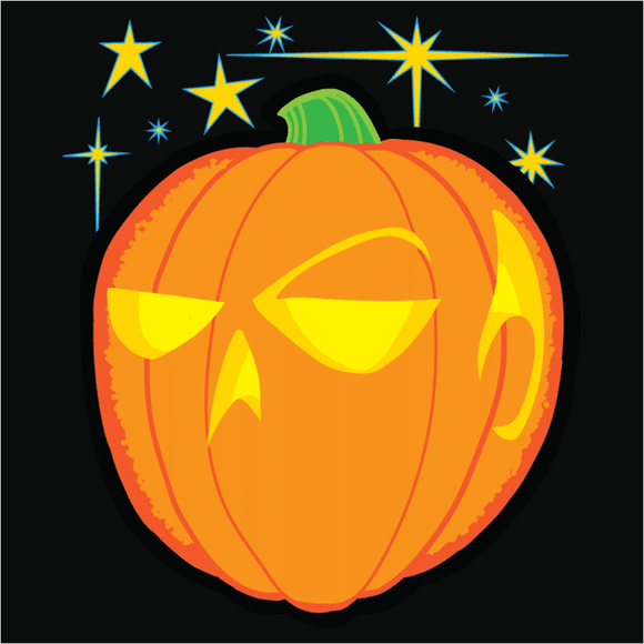 Logical Pumpkin - (DSN-20086)