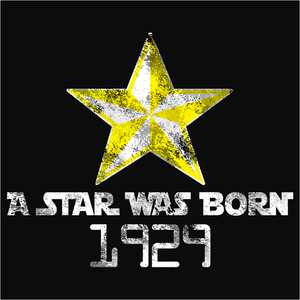 A Star Was Born 1929 - (DSN-11072)