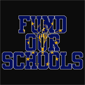 Fund our Indiana Schools - (DSN-11679)