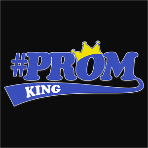 Prom King - (DSN-11314)