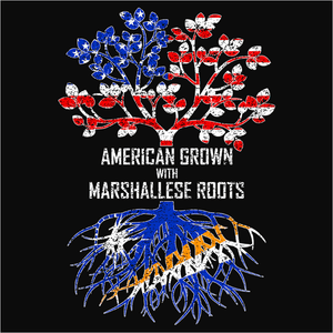 American Grown with Marshallese Roots - (DSN-11515)