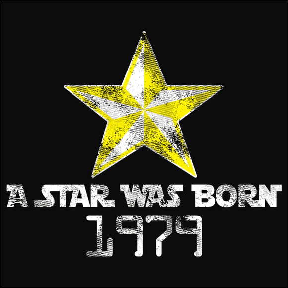 A Star Was Born 1979 - (DSN-10982)