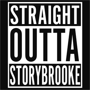 Straight Outta Storybrooke - (DSN-10604)