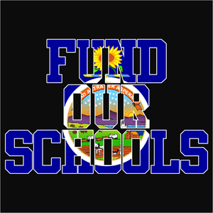 Fund our Kansas Schools - (DSN-11681)