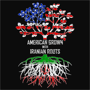 American Grown with Iranian Roots - (DSN-11479)