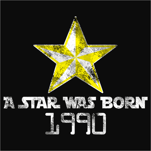 A Star Was Born 1990 - (DSN-10993)