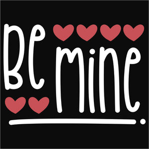 Be Mine Hearts - (DSN-17936)