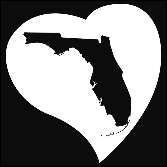 Florida Heart - (DSN-10999)