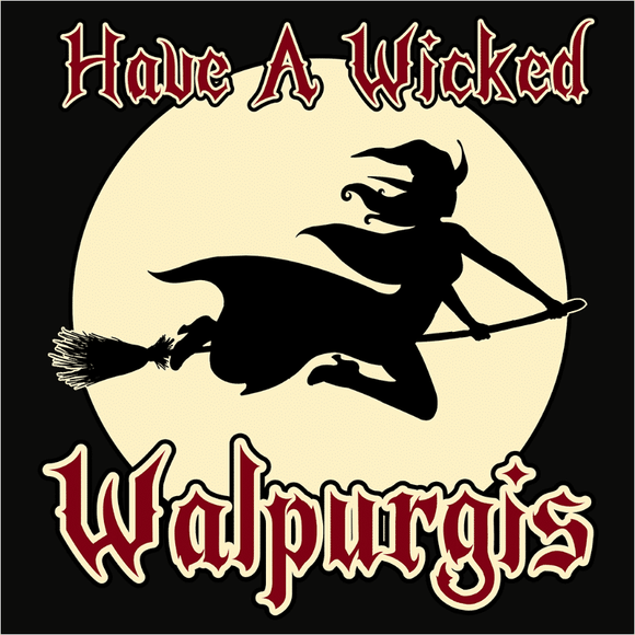 Wicked Walpurgis - (DSN-11887)