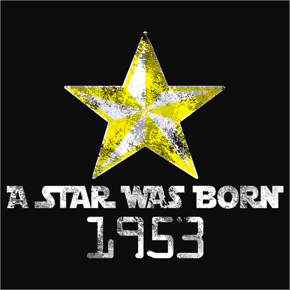A Star Was Born 1953 - (DSN-10956)