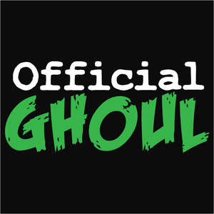 Official Ghoul - (DSN-10392)