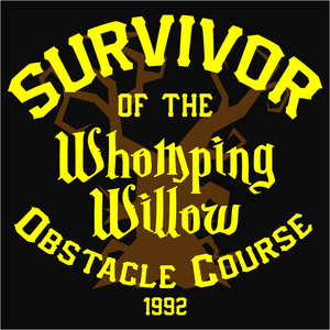 Whomping Willow Obstacle Course - (DSN-20055)