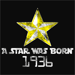 A Star Was Born 1936 - (DSN-11079)