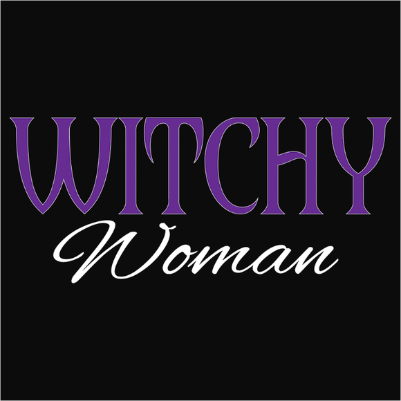 Witchy Woman - (DSN-10396)