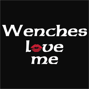 Wenches Love Me - (DSN-20052)