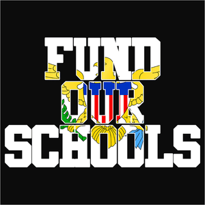 Fund our U.S. Virgin Islands Schools - (DSN-11721)