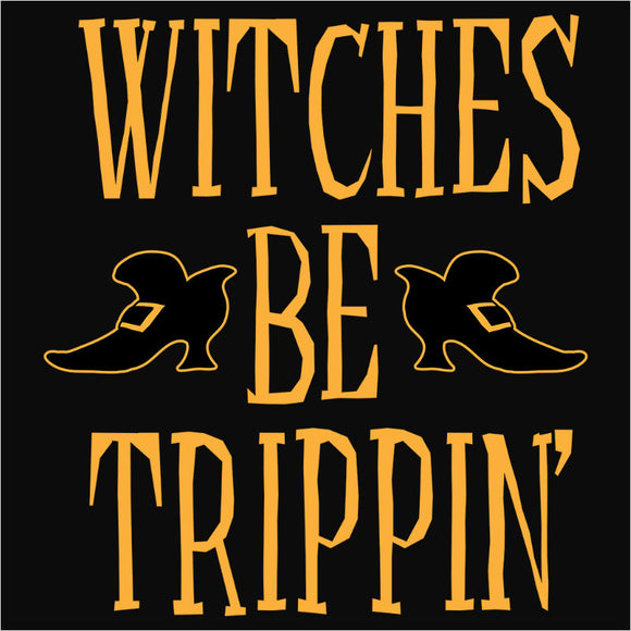 Witches be Trippin - (DSN-12280)