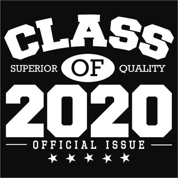 Class of 2020 - (DSN-10880)