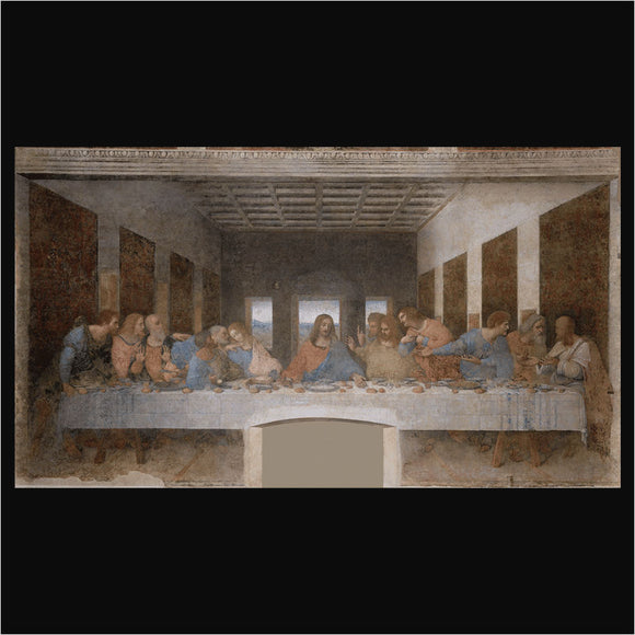 The Last Supper - (DSN-11326)