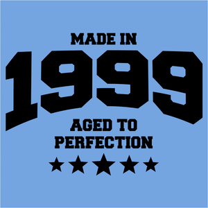 Athletic Aged to Perfection - 1999 - (DSN-10206)