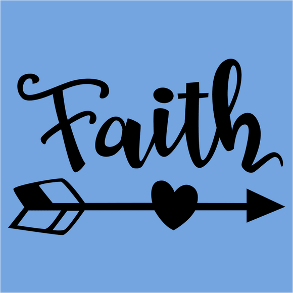 Faith Arrow - (DSN-17530)