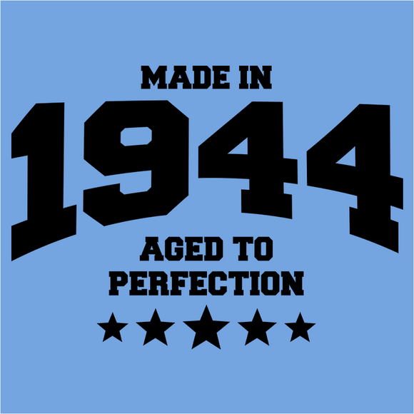Athletic Aged to Perfection - 1944 - (DSN-10151)