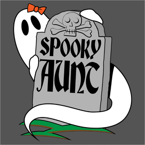 Spooky Aunt - (DSN-11041)