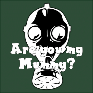 Are you My Mummy - (DSN-20008)