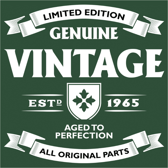 Aged to Perfection - 1965 - (DSN-10091)