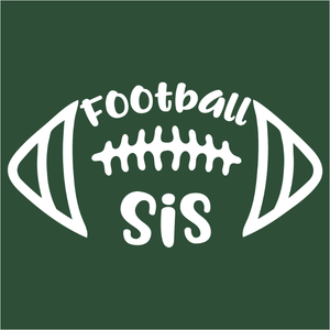 Football Sis - (DSN-17527)