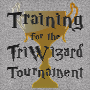 Training for the TriWizard Tournament - (DSN-20049)