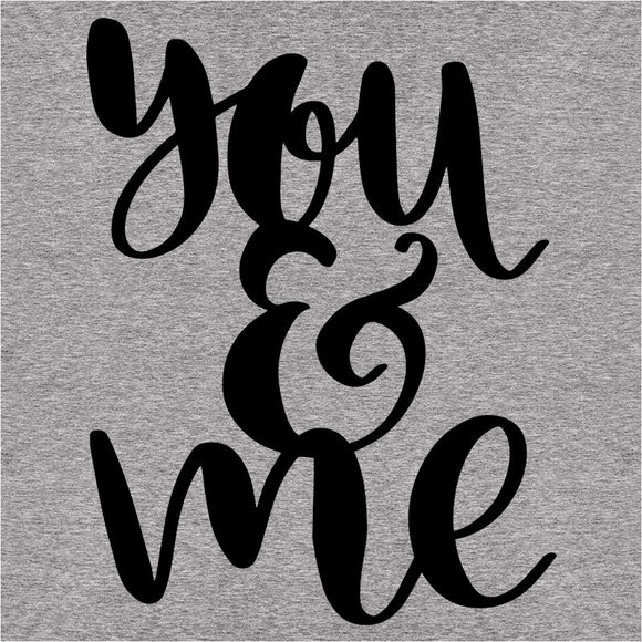 You And Me - (DSN-17779)