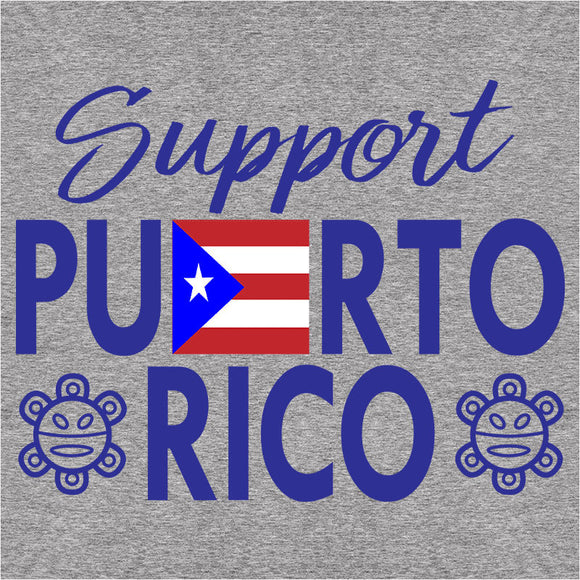 Support Puerto Rico - (DSN-11039)