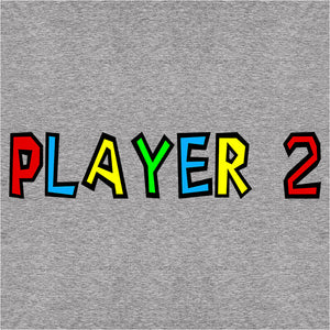 Select Player 2 - (DSN-20038)