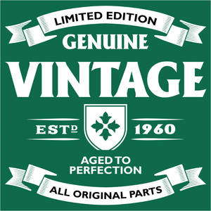 Aged to Perfection - 1960 - (DSN-10086)