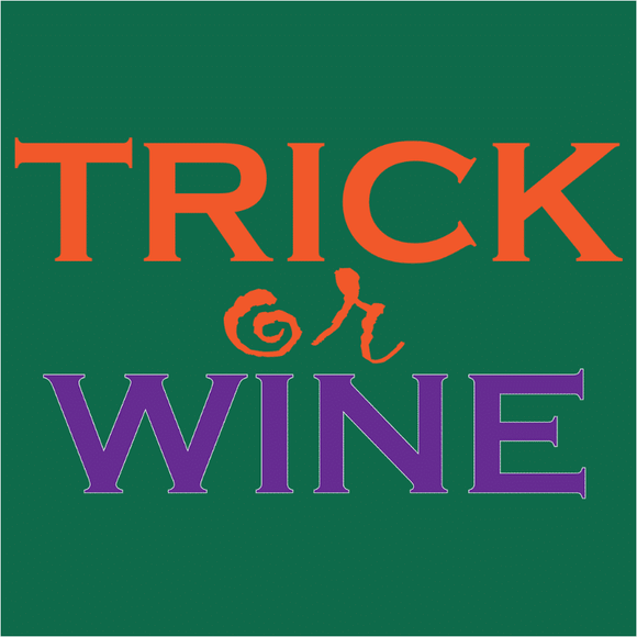 Trick or Wine - (DSN-10395)