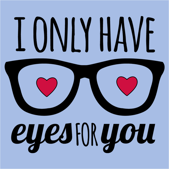 I Only Have Eyes For You - (DSN-17807)