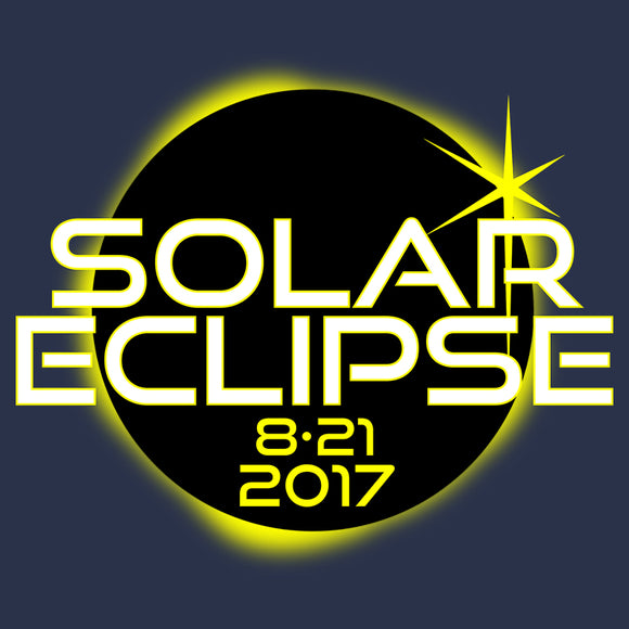 Solar Eclipse - (DSN-10786)