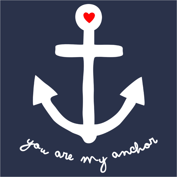 You Are My Anchor - (DSN-17813)