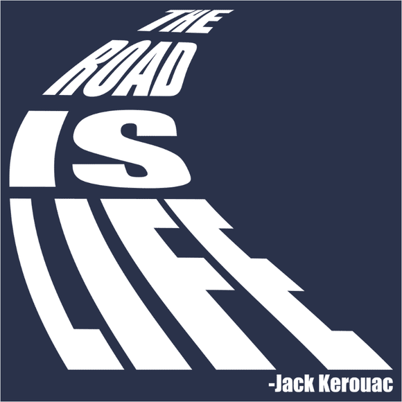 The Road is Life - (DSN-10294)