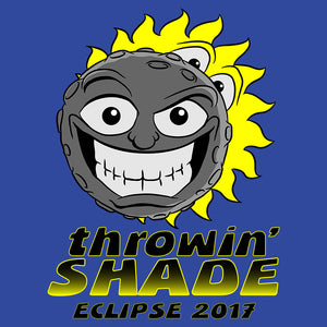 Eclipse Throwin' Shade - (DSN-10787)