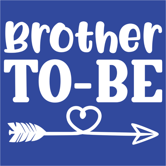 Brother To Be - (DSN-14876)