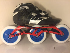Hybrid #8 Bont Z- 125mm Swiss.